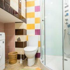 Гостиница Apt on Chetvyortaya Sovetskaya 8 ap14 ванная