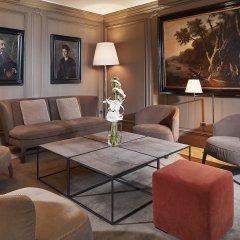 Отель Regent Contades, BW Premier Collection интерьер отеля фото 2