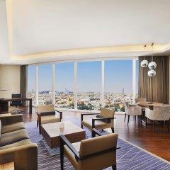 Hilton Riyadh Hotel & Residences комната для гостей фото 5