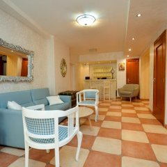 Mali Hotel Porat интерьер отеля фото 2
