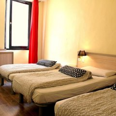 Villa Saint Exupéry Beach - Hostel комната для гостей фото 2