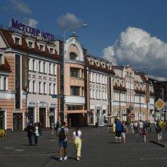 Отель Mercure Minsk Old Town Минск фото 2