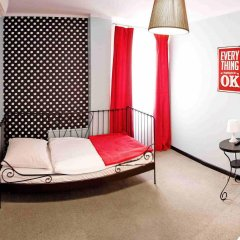 Отель Glow Hostel Польша, Вроцлав - отзывы, цены и фото номеров - забронировать отель Glow Hostel онлайн комната для гостей фото 2