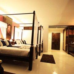 Dee Andaman Hotel комната для гостей фото 2