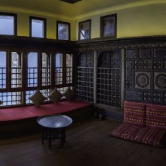 Отель Villa Turka спа фото 2
