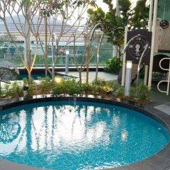 Отель Casa Residency Condomonium Малайзия, Куала-Лумпур - отзывы, цены и фото номеров - забронировать отель Casa Residency Condomonium онлайн детские мероприятия фото 2