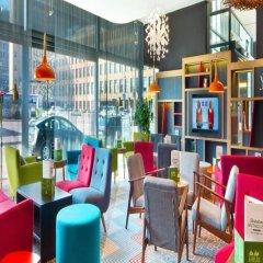 Отель Holiday Inn Helsinki City Centre Финляндия, Хельсинки - 12 отзывов об отеле, цены и фото номеров - забронировать отель Holiday Inn Helsinki City Centre онлайн детские мероприятия
