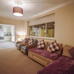 The Redhurst Hotel комната для гостей