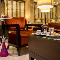 Отель Ramses Hilton удобства в номере