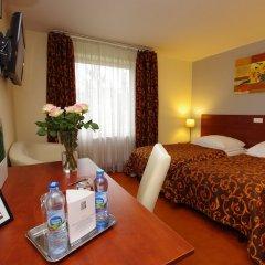 Отель Gordon Варшава в номере