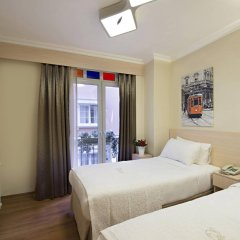 Hotel Evsen комната для гостей фото 5