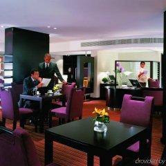 Отель Best Western Premier Deira интерьер отеля фото 2