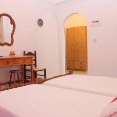 Hotel Dimitra Sun удобства в номере