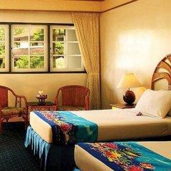 Отель Coconut Village Resort детские мероприятия фото 2