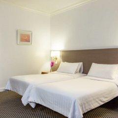 Отель The Tawana Bangkok Таиланд, Бангкок - 1 отзыв об отеле, цены и фото номеров - забронировать отель The Tawana Bangkok онлайн комната для гостей фото 4