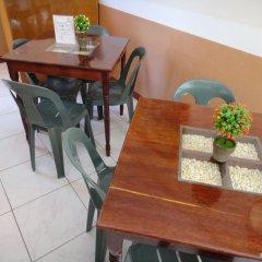 Отель Balayong Pension Филиппины, Пуэрто-Принцеса - отзывы, цены и фото номеров - забронировать отель Balayong Pension онлайн балкон