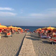 Отель Emily House Италия, Джардини Наксос - отзывы, цены и фото номеров - забронировать отель Emily House онлайн пляж