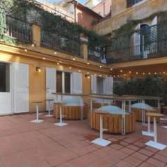 Отель Trevi Contemporary Suite Италия, Рим - отзывы, цены и фото номеров - забронировать отель Trevi Contemporary Suite онлайн