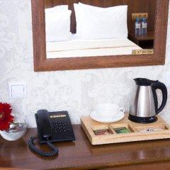 Гостиница Мойка 5 3* Стандартный номер с разными типами кроватей фото 24
