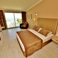 Green Nature Diamond Hotel комната для гостей фото 5