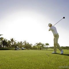 Отель Barcelo Bavaro Beach - Только для взрослых - Все включено Доминикана, Пунта Кана - 9 отзывов об отеле, цены и фото номеров - забронировать отель Barcelo Bavaro Beach - Только для взрослых - Все включено онлайн спортивное сооружение
