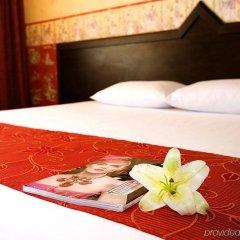 Montecito Hotel удобства в номере
