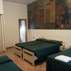 Hotel Bodoni комната для гостей