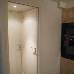 Отель Montgolfier Apartment Франция, Париж - отзывы, цены и фото номеров - забронировать отель Montgolfier Apartment онлайн сейф в номере