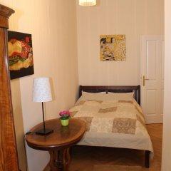 Отель Appartements Hermine сейф в номере