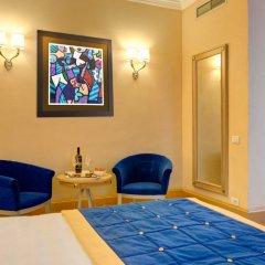 Villa Tolomei Hotel & Resort Флоренция комната для гостей фото 2