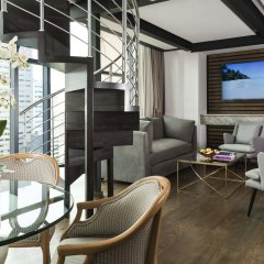 Отель Marquis Reforma Мексика, Мехико - отзывы, цены и фото номеров - забронировать отель Marquis Reforma онлайн гостиничный бар