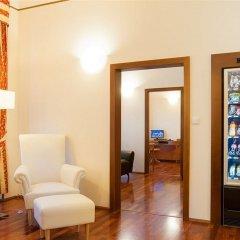 Отель Cloister Inn Прага комната для гостей фото 5
