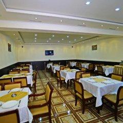 Отель Sion Resort питание фото 3