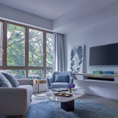 Отель Winsland Serviced Suites by Lanson Place комната для гостей фото 5