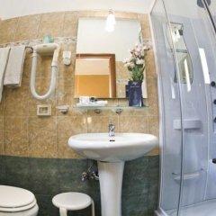 Hotel Verdi Фьюджи ванная фото 2