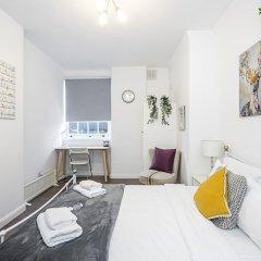 Апартаменты Tonbridge Street · Trendy 1 Bed Apartment Near King's Cross Лондон фото 6