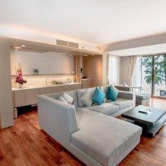 Отель Graceland Resort And Spa 5* Люкс фото 3