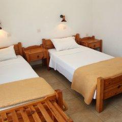 Отель Thisvi комната для гостей