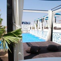 Ushuaia Hotel & Clubbing бассейн фото 2