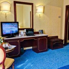 Best Western Hotel Mondial удобства в номере