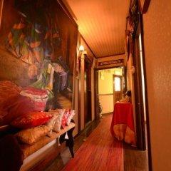 Отель La Mirador Камогава интерьер отеля фото 2