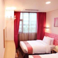 Hotel Skypark Dongdaemun I детские мероприятия