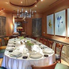 Отель Adler Мадрид помещение для мероприятий фото 2