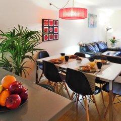 Апартаменты Aspasios Las Ramblas Apartments питание фото 2