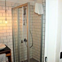 Foca 1887 Otel Турция, Фоча - отзывы, цены и фото номеров - забронировать отель Foca 1887 Otel онлайн ванная фото 2