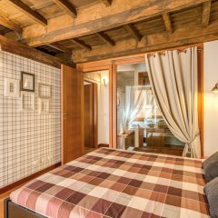 Отель Pantheon Miracle Suite Италия, Рим - отзывы, цены и фото номеров - забронировать отель Pantheon Miracle Suite онлайн комната для гостей фото 4