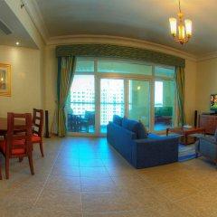 Отель Royal Club at Palm Jumeirah ОАЭ, Дубай - 5 отзывов об отеле, цены и фото номеров - забронировать отель Royal Club at Palm Jumeirah онлайн комната для гостей