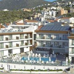 Rhapsody Hotel & Spa Kalkan Турция, Калкан - отзывы, цены и фото номеров - забронировать отель Rhapsody Hotel & Spa Kalkan онлайн фото 2