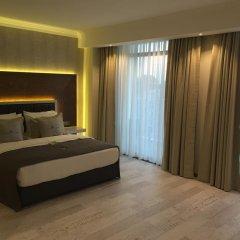 Maison Vourla Hotel Турция, Урла - отзывы, цены и фото номеров - забронировать отель Maison Vourla Hotel онлайн комната для гостей фото 2