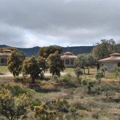 Отель Chozos Rurales de Carrascalejo - Only Adults фото 6